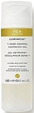 Düfte, Parfümerie und Kosmetik Gesichtssreinigungssgel für die T-Zone - Ren Clarimatte T-Zone Control Cleansing Gel