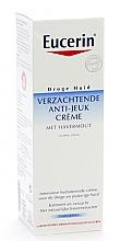 Düfte, Parfümerie und Kosmetik Körperbalsam gegen Juckreiz mit Haferflocken - Eucerin Peau Seche Creme Anti Demangeaisons Havermout