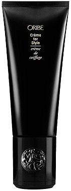 Haarstylingcreme für täglichen Gebrauch - Oribe Creme For Style