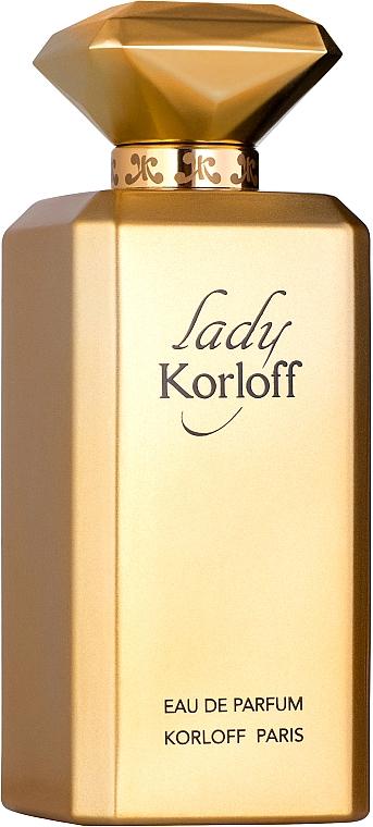 Korloff Paris Lady Korloff - Eau de Parfum