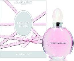Düfte, Parfümerie und Kosmetik Jeanne Arthes Perpetual Pearl - Eau de Parfum