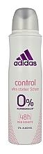 Düfte, Parfümerie und Kosmetik Deospray - Adidas Control 48h Deodorant