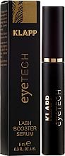 Düfte, Parfümerie und Kosmetik Wimpernserum - Klapp Eyetech Lash Booster Serum