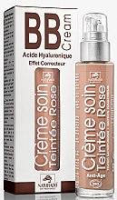 Düfte, Parfümerie und Kosmetik Feuchtigkeitsspendende BB Creme - Naturado En Provence Bio BB Cream