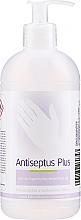 Düfte, Parfümerie und Kosmetik Händedesinfektion - BeBio Antiseptus Plus