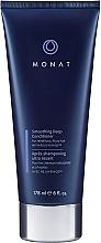 Düfte, Parfümerie und Kosmetik Glättende und pflegende Haarspülung für alle Haartypen - Monat Smoothing Deep Conditioner