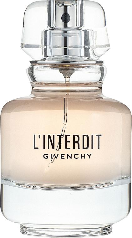 Givenchy L'Interdit Eau de Parfum - Parfümiertes Haarspray