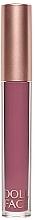 Düfte, Parfümerie und Kosmetik Flüssiger matter Lippenstift - Doll Face Matte Liquid Lip Color