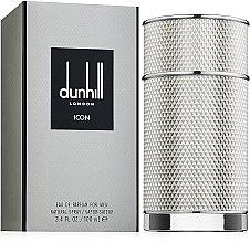 Düfte, Parfümerie und Kosmetik Alfred Dunhill Icon - Eau de Parfum