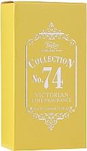 Düfte, Parfümerie und Kosmetik Taylor of Old Bond Street No 74 Victorian Lime - Eau de Cologne