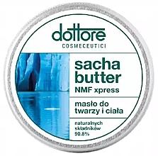 Düfte, Parfümerie und Kosmetik Gesichts- und Körperbutter NMF-Xpress - Dottore Sacha Butter NMF Xpress