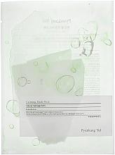 Düfte, Parfümerie und Kosmetik Beruhigende Tuchmaske für das Gesicht - Pyunkang Yul Calming Mask Pack