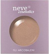 Düfte, Parfümerie und Kosmetik Gepresste Lidschatten - Neve Cosmetics