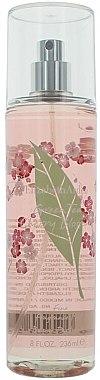 Elizabeth Arden Green Tea Cherry Blossom - Körpernebel mit grünem Tee und Kirschblütte