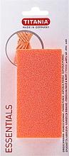 Düfte, Parfümerie und Kosmetik Bimsstein orange - Titania