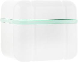 Düfte, Parfümerie und Kosmetik Prothesenbox mit Gitter BDC 111 Minze - Curaprox Cleaning Box