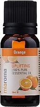 Düfte, Parfümerie und Kosmetik 100% Reines ätherisches Öl Orange - Holland & Barrett Miaroma Orange Pure Essential Oil