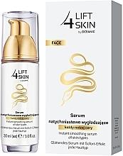 Düfte, Parfümerie und Kosmetik Glättendes Serum mit Sofort-Effekt für normale und Mischhaut - Lift4Skin Instant Smoothing Serum