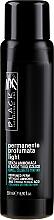 Düfte, Parfümerie und Kosmetik Parfümierte Dauerwelle-Lotion ohne Ammoniak für gefärbtes Haar Light - Black Professional Line