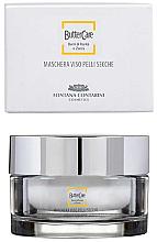 Düfte, Parfümerie und Kosmetik Gesichtsmaske für trockene Haut - Fontana Contarini Dry Skins Face Mask