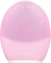 Düfte, Parfümerie und Kosmetik Reinigende und straffende Smart-Massagebürste für normale Gesichtshaut Luna 3 - Foreo Luna 3 Cleansing Brush For Normal Skin