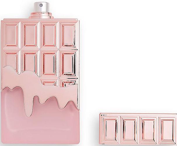 I Heart Revolution Rose Gold - Eau de Parfum