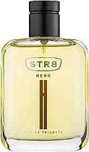 Düfte, Parfümerie und Kosmetik STR8 Hero - Eau de Toilette