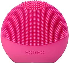 Düfte, Parfümerie und Kosmetik Kompakte Gesichtsreinigungsbürste pink - Foreo Luna Play Smart 2 Cherry Up!