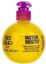 Düfte, Parfümerie und Kosmetik Volumen-Booster - Tigi Motor Mouth
