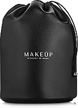 Düfte, Parfümerie und Kosmetik Kosmetikbeutel schwarz Allbeauty - Makeup