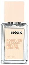 Düfte, Parfümerie und Kosmetik Mexx Forever Classic Never Boring for Her - Eua de Parfum