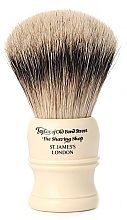 Düfte, Parfümerie und Kosmetik Rasierpinsel SH3 Größe L - Taylor of Old Bond Street Shaving Brush Super Badger Size L