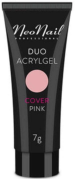 Duo Acrylgel 7 g - NeoNail Professional Duo Acrylgel