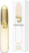 Düfte, Parfümerie und Kosmetik Aristocrazy Intuitive - Eau de Toilette