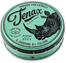 Düfte, Parfümerie und Kosmetik Haarpomade für starken Halt und extra Glanz - Tenax Hair Pomade Extra Strong