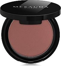 Düfte, Parfümerie und Kosmetik Gesichtsrouge - Mesauda Milano Rhythm & Blush