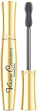 Düfte, Parfümerie und Kosmetik Volumen-Wimperntusche - Eveline Cosmetics Volume Celebrity Mascara