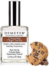 Düfte, Parfümerie und Kosmetik Demeter Fragrance Chocolate Chip Cookie - Eau de Cologne