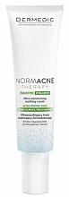 Düfte, Parfümerie und Kosmetik Intensiv feuchtigkeitsspendende Gesichtscreme - Dermedic NormAcne Therapy