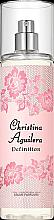 Düfte, Parfümerie und Kosmetik Christina Aguilera Definition - Parfümierter Körpernebel