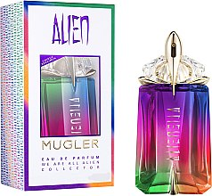 Düfte, Parfümerie und Kosmetik Mugler Alien We Are All Alien Collector Edition - Eau de Parfum