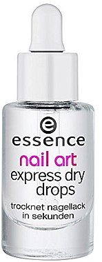 Nagellacktrockner - Essence Circus Circus Nail Art Express Dry Drops