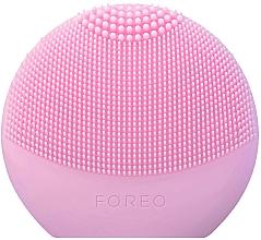 Düfte, Parfümerie und Kosmetik Reinigende Smart-Massagebürste für das Gesicht Luna Mini 3 Pearl Pink - Foreo Luna Fofo Smart Facial Cleansing Brush Pearl Pink