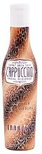 Düfte, Parfümerie und Kosmetik Bräunungsbeschleuniger für Solarium - Oranjito Max. Effect Cappuccino