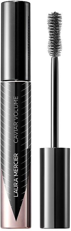 Wimperntusche für mehr Volumen - Laura Mercier Caviar Volume Panoramic Mascara