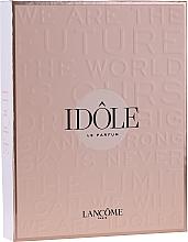 Düfte, Parfümerie und Kosmetik Lancome Idole - Duftset (Eau de Parfum 50ml + Mascara 2ml)