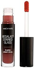 Düfte, Parfümerie und Kosmetik Lipgloss - Wet N Wild Mega Last Stained Glass Lip Gloss