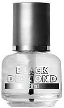 Düfte, Parfümerie und Kosmetik Nagelverstärker - Silcare Black Diamond