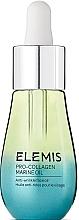 Düfte, Parfümerie und Kosmetik Feuchtigkeitsspendendes und pflegendes anti-Falten Gesichtsöl - Elemis Pro-Collagen Marine Oil