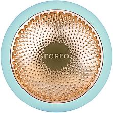 Düfte, Parfümerie und Kosmetik UFO 2-Beauty-Gerät minzgrün mit Led-thermoaktivierende Smart-Maske - Foreo UFO 2 Power Mask Light Therapy Device Mint